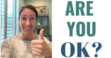 COVID Quarantine Check in - Are You OK?