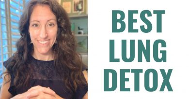 How to Detox Your Lungs for Optimal Lung Health | Heal Asthma, Pneumonia, COPD & Emphysema Naturally