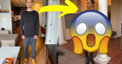 I Gave This Guy A FULL Men's Style Makeover (Awesome Wardrobe Transformation)