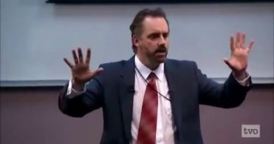 Jordan Peterson - Advice For People With Depression