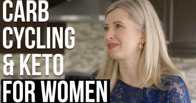 Keto & Carb Cycling for Women w/ Dr. Anna Falkowski