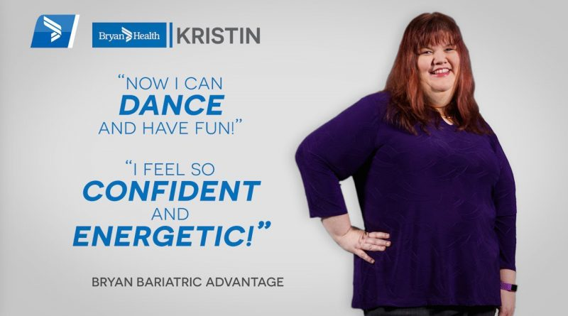 Kristin's Weight Loss Journey: I Lost 122 Pounds | Bryan Bariatric Advantage