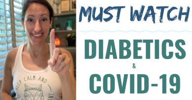 LIVE SHOW: THE #1 Deadliest Underlying Health Condition with COVID-19