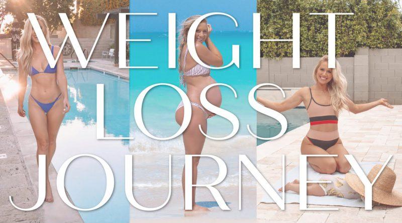 Lauren's Pregnancy Weight Loss Journey