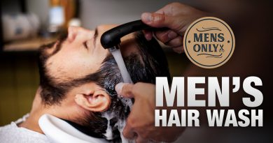Men's Grooming - Men's Only | Bold and Beautiful | EP : 01
