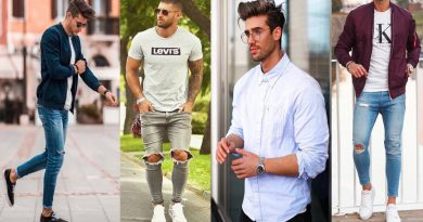 Men's outfit 2019 | Men's fashion | The Man Style