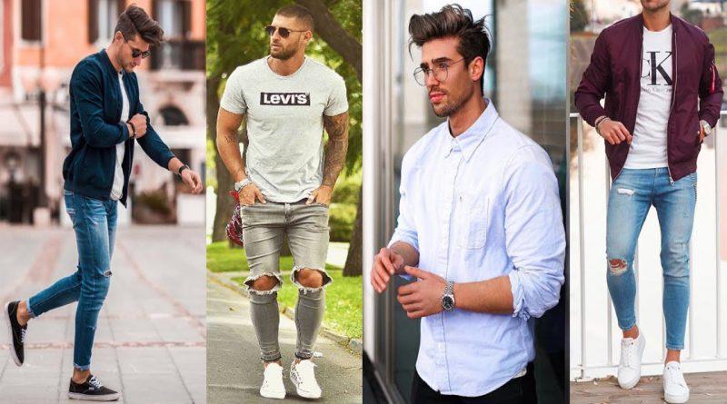 Men's outfit 2019   Men's fashion   The Man Style