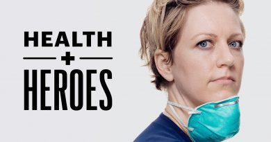 NYC Doctor on The Front Lines Shares Her Experience | Health Heroes | Men's Health