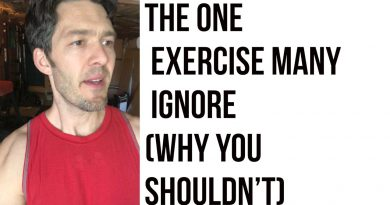 The Best-Butt & Back-Building Exercise That You Shouldn't Ignore