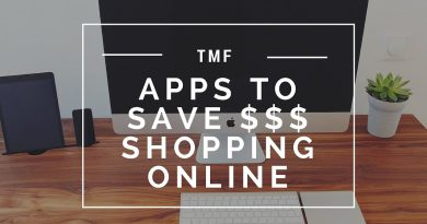 The Best Tips & Apps To Save Money Online Shopping | Men's Lifestyle Tips For Shopping Sales Online