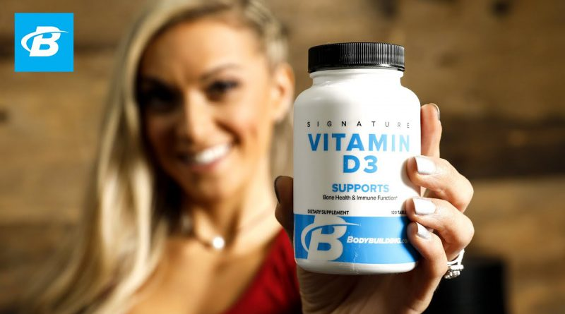 The Right Supplements for Your Immune System   Brain Gains
