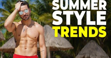 10 Summer Style Trends For Men | Men's Fashion Trends 2020