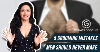 5 Biggest Turn Offs for women | Men grooming mistakes and tips to fix them