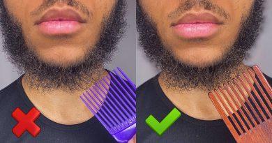 5 MISTAKES MOST MEN MAKE WHEN GROWING THEIR BEARDS | Black Men's Grooming Tips
