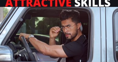 7 SKILLS That Makes Men MORE Attractive!