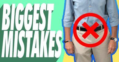 8 BIGGEST Summer Style Mistakes Most Men Make | Ashley Weston & Dorian