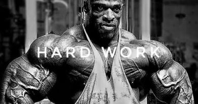 BE THE HARDEST WORKER IN THE ROOM [HD] BODYBUILDING MOTIVATION
