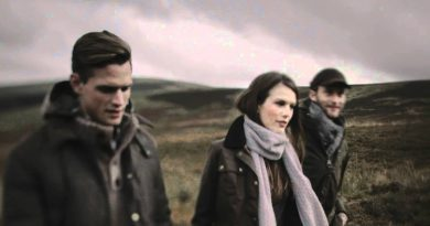 Barbour Mens Lifestyle Collection - Autumn / Winter 2012