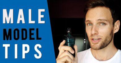 Best Men's Grooming Kit (Products) 2018 - Cologne, hairspray, deodorant, etc.