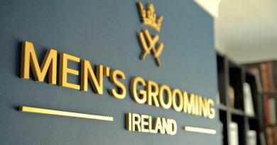 Best Men's Hairdressing Salon | Dublin