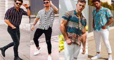 Best Summer Fashion 2020 | New Men's Outfits | Men's Fashion | The Man Style