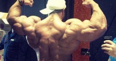 Bodybuilding motivation - 100% or NOTHING
