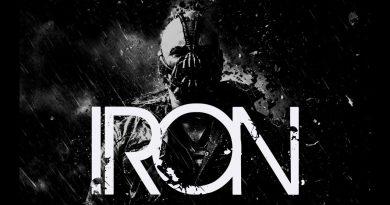 Bodybuilding motivation - IRON