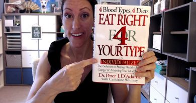 COVID NEWS:  Does your Blood Type Make COVID Worse?