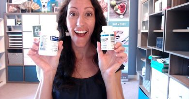 COVID SURGE NEWS & 5 Highly Beneficial Supplements for Your Health