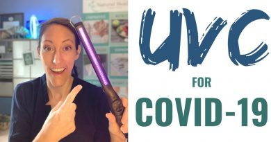 COVID SURGE NEWS & UV Sanitation Devices for COVID-19 Disinfection