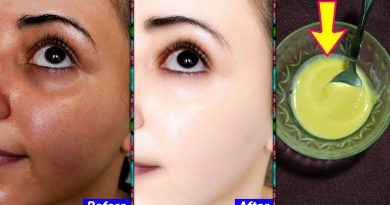 Get Fair Clear And Glowing Skin In Just 20 Minutes, Fast Skin Whitening Face Pack