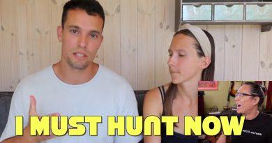 Jon Venus: I Must Hunt Deer Because I Was An Ethical Vegan: WTF?! Reaction