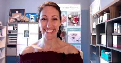 LIVE: COVID NEWS & Natural Pain Relief