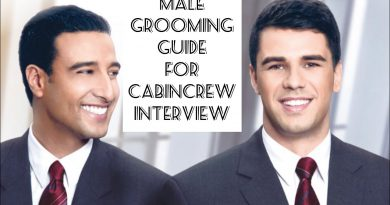 MALE GROOMING GUIDE FOR QATAR AIRWAYS CABIN CREW INTERVIEW|  |TWINKLE ANAND