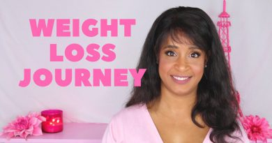 MY WEIGHT LOSS JOURNEY | pink2paris