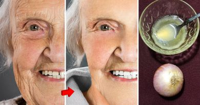Most Powerful Wrinkle Cream, DIY Natural Anti Aging Cream To Remove Facial Wrinkles