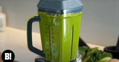 Quick & Easy Green Smoothie! - Day 1