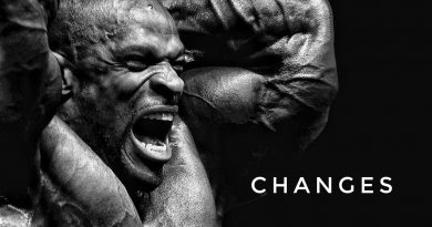 STILL NO CHANGES [HD] BODYBUILDING MOTIVATION