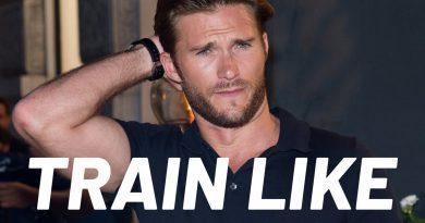 Scott Eastwood Takes You Through His 'No Gym Full Body' Workout | Train Like a Celeb | Men's Health