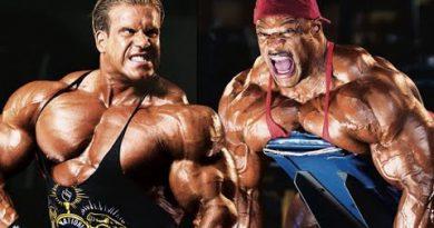 TRAIN & GET MORE MUSCLE MATURITY - Bodybuilding Motivation