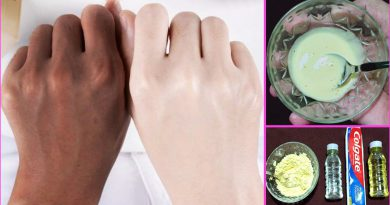 World's Best Skin Whitening Face Pack, It Will Whiten Your Skin In Just 20 Minutes