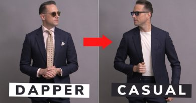 5 Navy Suit Summer Outfit Ideas | Summer Suit Style | Men's Fashion 2020