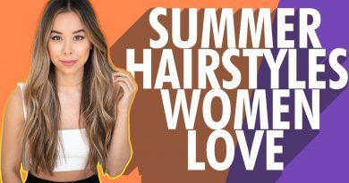 5 Summer Hairstyles Girls Love On Guys | Best Men's Hairstyles for Summer 2020