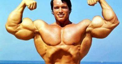 Arnold Schwarzenegger - Bodybuilding Documentary [Mr Avenue]