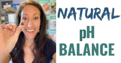 COVID SURGE NEWS:  You pH Levels & Inflammation - Links to Weaker Immunity