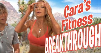 Cara's Motivation and Fitness Breakthrough