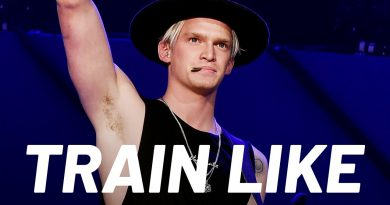 """Cody Simpson's """"No Pool"""" Swimming Workout 