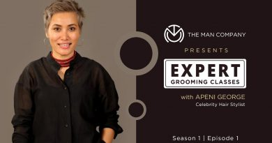 Expert Grooming Classes With Apeni George | Ep 1 | Grooming Routine For Men | The Man Company
