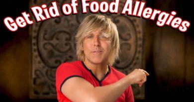 Food Allergies No More