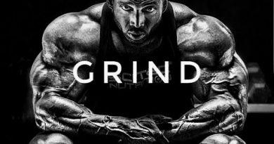 IT`S GRIND SEASON [HD] BODYBUILDING MOTIVATION